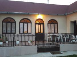 B B Parasztház, Balaton (рядом с городом Bekölce)