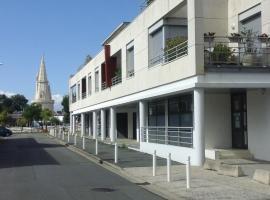 Détente au coeur de La Rochelle
