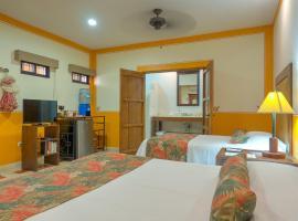 Hotel Luz en Yucatan