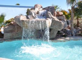 Nevada Treasure RV Resort, Pahrump