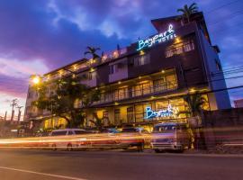 Baypark Hotel