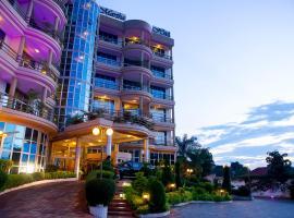 Martha Hotel, Bujumbura