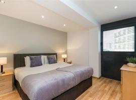 Maida Vale Aparthotel