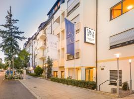 Novum Hotel Rega Stuttgart