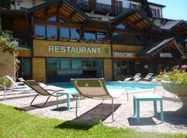 Hôtel Beauregard, Montagne à Morzine, Morzine