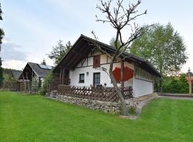 Jagdhaus 1, Krölpa