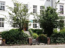 Backpacker Hostel Bremen