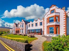 Great National Mulranny Park Hotel, Mulranny