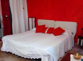 Bed & Relax Sinestesia