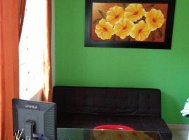 Hotel San Lucas, Yopal (Aguazul yakınında)
