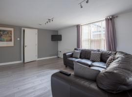 Holmes & Hunters - Bentinck Road Apartments