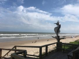 Ocean Village Hotel, Surfside Beach