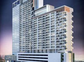 Apartamento Santos Legend