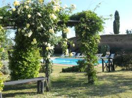 Locanda Rosati, Orvieto (Berdekatan Canonica)