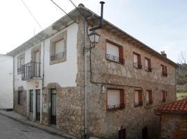 Casa Rural El Fronton