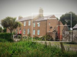 Burleigh House 36 Middle Road, Carrickfergus
