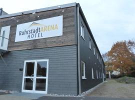 Ruhrstadtarena Hotel