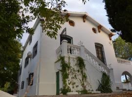 El llano, Quesada (Los Rosales yakınında)