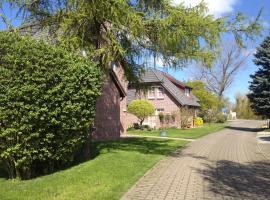 Villa An Der Au, Lemkendorf