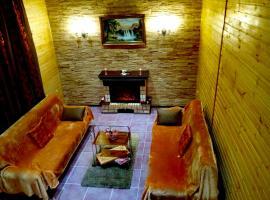 Guest House on ulitsa Pobedy 32, Ramon'