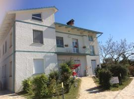 B&B Villa Ceccarini Fonte D'Oro, Montefalco (Berdekatan Castel Ritaldi)