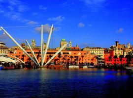 Appartamento Pineta, Genoa