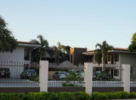 Hotel Colono Beach, Coco