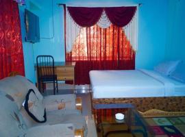 Haji Sultan Residential Hotel & Community Center, Char Chārtala