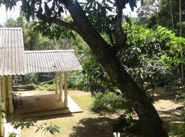 Renuka Holiday Home, Kandy