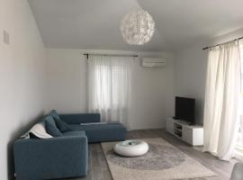 Apartments Plavi&Žuti, Zaboric
