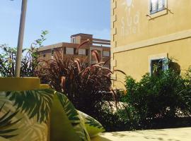 Sud Hôtel, Бастия (рядом с городом Paese Novu)