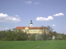 Gasthof Hotel Rückerl, Walderbach (Neubäu yakınında)
