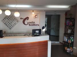 The Center Suites