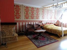 De beste beschikbare hotels & accommodaties in de buurt van ...