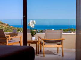 Domu Simius Hotel&Guest House, Villasimius