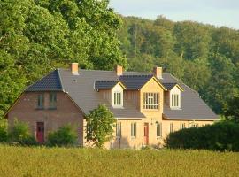 Forsthof Niendorf, Teterow (Niendorf yakınında)