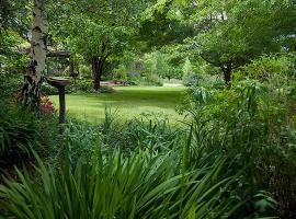 Garden Cottage, Stanley near Beechworth, Beechworth