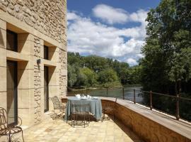 Le Moulin de Pezenas, Пезенас (рядом с городом Castelnau-de-Guers)