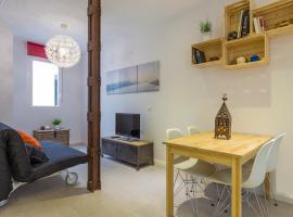 Apartamento el Retiro