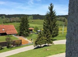 Ferienwohnung im Ferienpark Oberallgäu