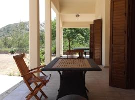 George Vacation Home, Pera Pedi (Near Platres)