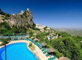Hotel & Spa Sierra de Cazorla, La Iruela