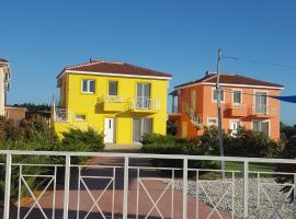 Villa Lemoni, Foiníki (рядом с городом Evangelismós)
