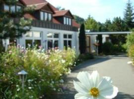 Hotel Restaurant Moosmühle, Dietenhofen (Neuhof an der Zenn yakınında)