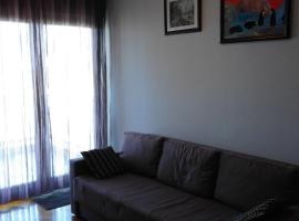 Apartment Adriatic