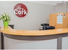 Stay Cork-Your Stay, Your Way, Cork