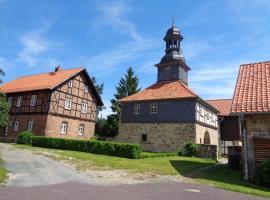 Hotel Gasthaus Weisser Mönch