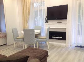 Park Villa Apartment Palina