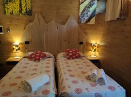 Hotel Piccolo Parco, Limone Piemonte