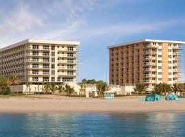 Fort Lauderdale Marriott Pompano Beach Resort and Spa, Pompano Beach